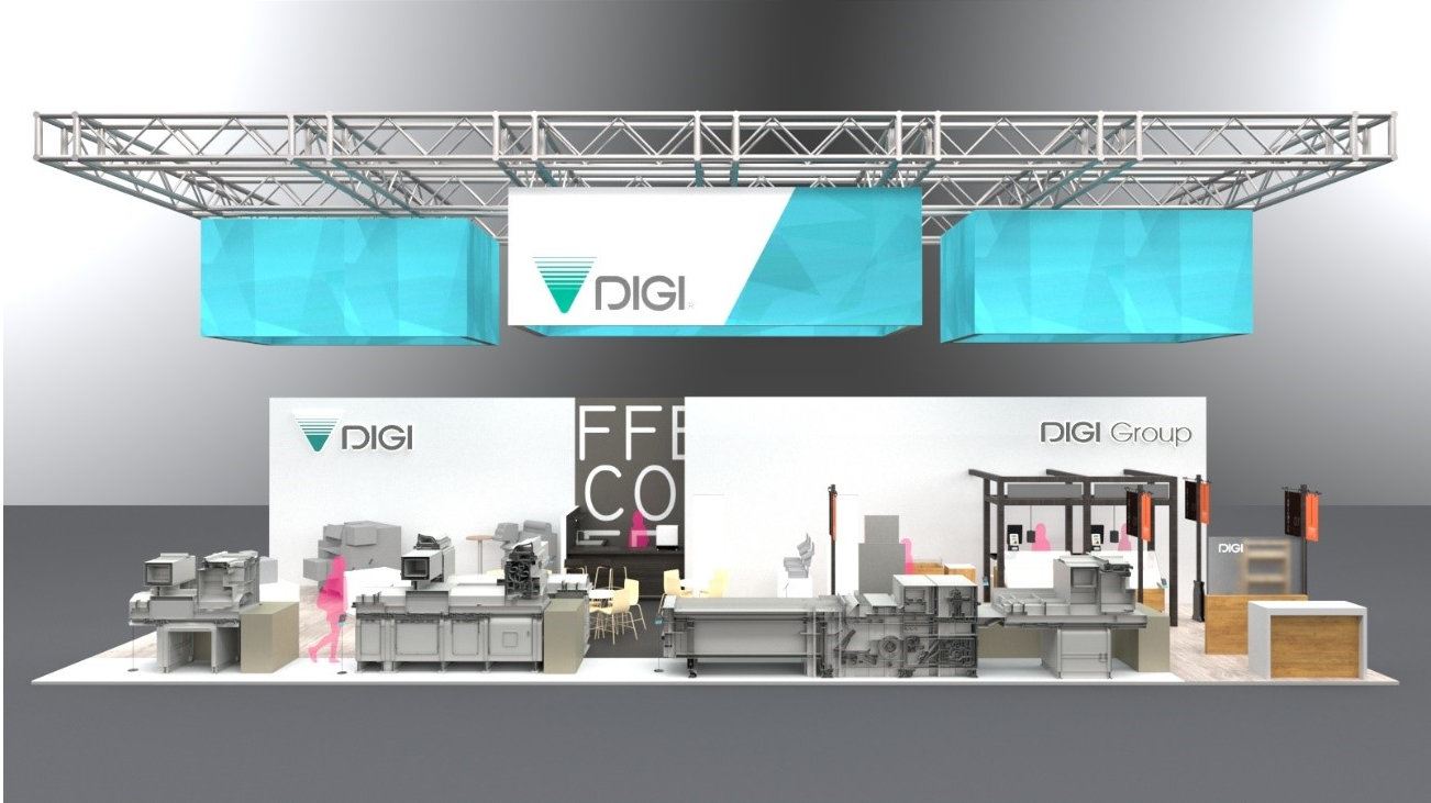 DIGI to Exhibit New Products at IFFA 2019 (Hall 11 1 / C81) | DIGI
