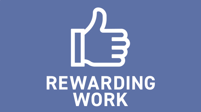 Rewarding Work