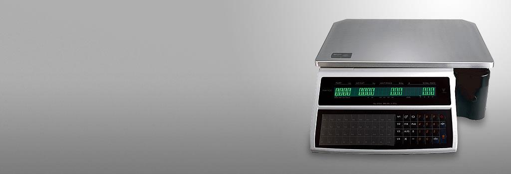 SM-100   Scale printer   Retail   DIGI