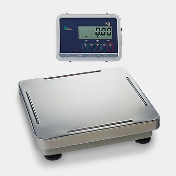 Standard Weighing Scales | DIGI
