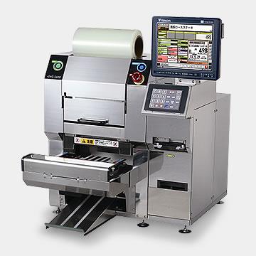 weigh wrap labelers digi rh digisystem com digi aw 4600 e manual