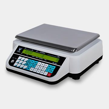 Weighing: Food factories | DIGI | Scale, Label printer, Wrapping