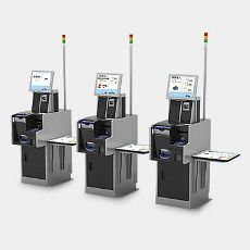 Products | DIGI | Scale, Label printer, Wrapping system, POS