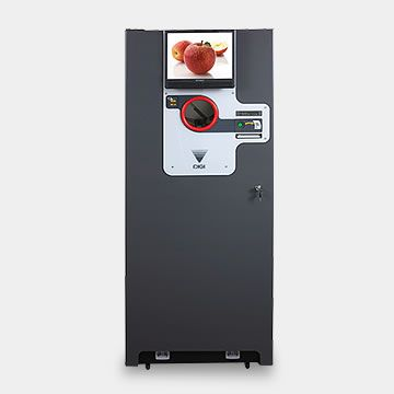 tomra vending machine cost